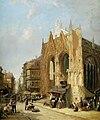 John Cheltenham Wake Die Kirche Saint-Maclou in Rouen 1872.jpg