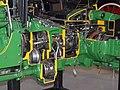 John Deere 3350 tractor cut transmission angle.JPG