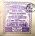 John Jay Dedication & Cancellation by Rye Post Office - September 5, 1936.jpg