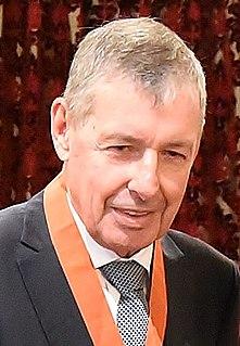 John Luxton New Zealand politician