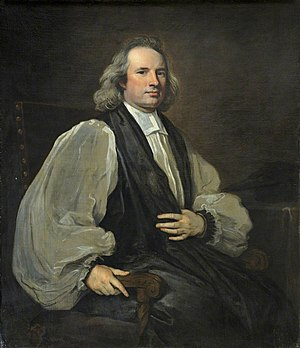 John Moore (bishop of Ely) - John Moore by Godfrey Kneller