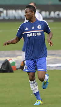 John Obi Mikel Chelsea vs AS-Roma 10AUG2013.jpg