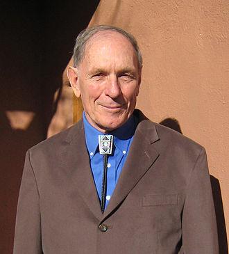 John P. Allen - John Allen