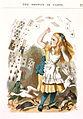 John Tenniel - Illustration from The Nursery Alice (1890) - c06544 05.jpg