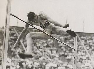 Athletics at the 1948 Summer Olympics – Mens high jump