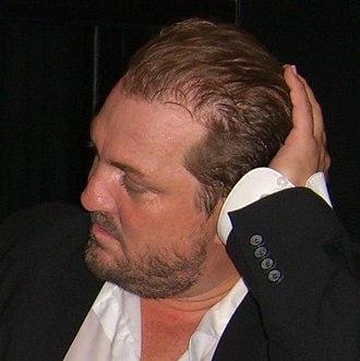 Jonas Berggren - Jonas Berggren in Finland, 2008