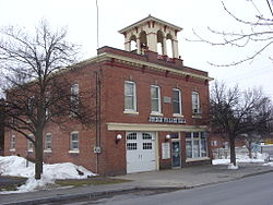 Jordan Village Hall Dec 08.jpg