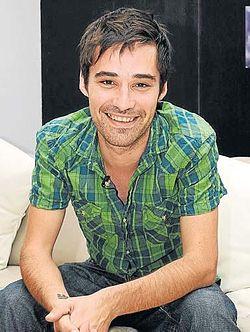 Jordi Cruz Presentador Wikipedia La Enciclopedia Libre