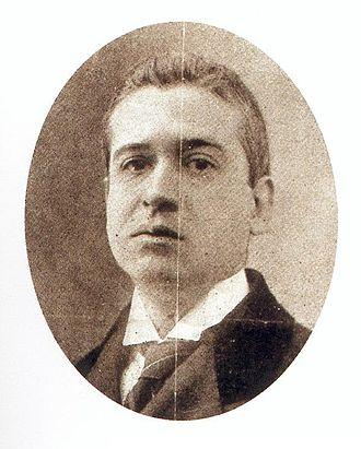 José Gutiérrez Solana - José Gutiérrez-Solana, c. 1915
