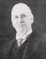 Former Representative Joseph C. Sibley of Pennsylvania