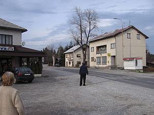 Josipdol - Josipdol.