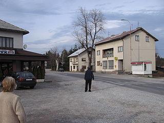 Municipality in Karlovac County, Croatia