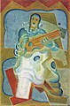 Juan Gris - Pierrot Playing Guitar.jpg