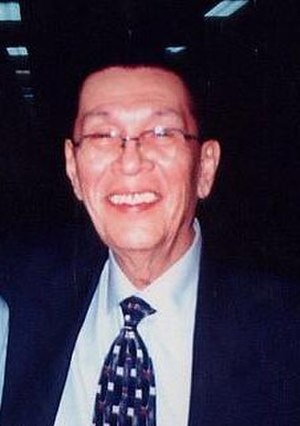 Philippine Senate election, 2007 - Image: Juan Ponce Enrile