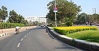 Jubilee hills, Hyderabad (6 January 2008).jpg
