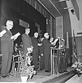 Jubileum vergadering Leger des Heils tgv vijftig jaar reclassering, Bestanddeelnr 916-3207.jpg