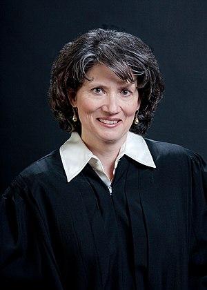 Yvonne Gonzalez Rogers - Image: Judge Yvonne Gonzalez Rogers