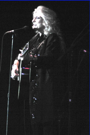 Judy Collins 2003 (cropped)