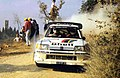 Juha Kankkunen - Peugeot 205 Turbo 16 (1986 Rallye Sanremo).jpg