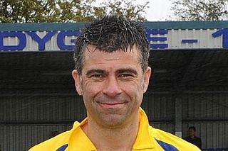 Julian Watts English footballer