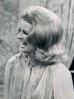 Julie Sommars American actress