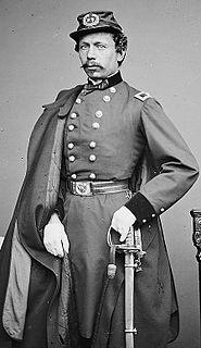 Julius Stahel Union Army general