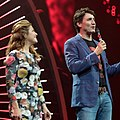 Justin and Sophie Trudeau - Global Citizen Festival Hamburg 03.jpg