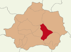 Kütahya location Aslanapa.png