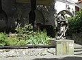 Kłodzko, Łukasiewicza 4, ogród, 13.JPG