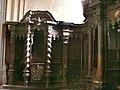 Kłodzko, kościół par. p.w. Wniebowzięcia Matki Boskiej, poł.XIV, XVI, 2 poł. XVII, XIX - wnętrze j.JPG