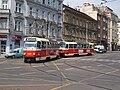 Křižovatka Radlická - Za Ženskými domovy, Tatra T3R.P.jpg