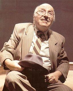 Thymios Karakatsanis Greek actor