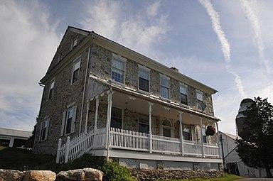 Heidelberg Township, Berks County, Pennsylvania   Revolvy