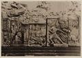 KITLV 40023 - Kassian Céphas - Reliefs on the terrace of the Shiva temple of Prambanan near Yogyakarta - 1889-1890.tif