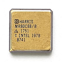 Harris Corporation - Wikipedia