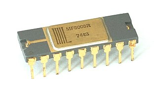 Intel 8008 - Image: KL MF8008