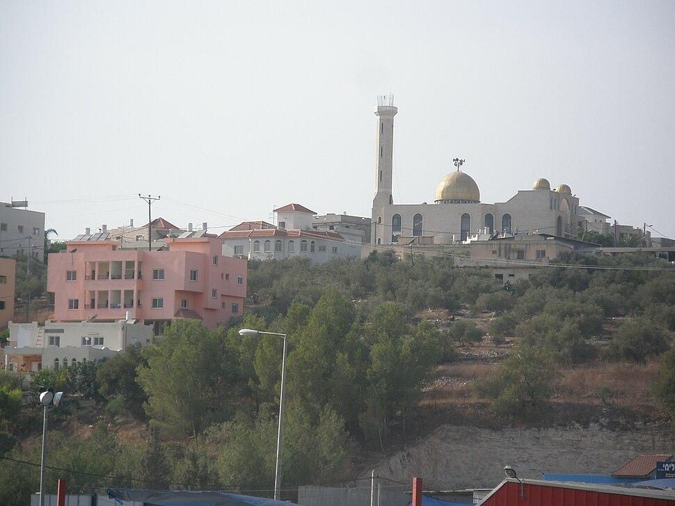 Kafr Qara