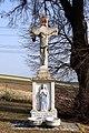 Kaisersdorf - Kollarich-Kreuz (01).jpg