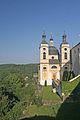 Kaple svaté Trojice u zámku Vranov nad Dyjí 01.JPG