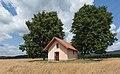 Kapliczka w Jaszkowej Górnej - 2.jpg