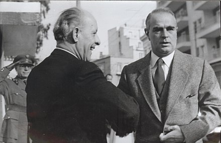 Karamanlis as Prime Minister Karamanlis-general-state-archives.jpeg