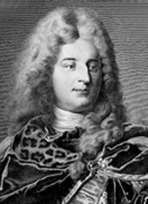 Karl Heinrich von Hoym - Karl Heinrich Graf von Hoym (1694-1736)