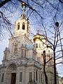 Karlovy Vary pravoslavny kostel 26012008.JPG
