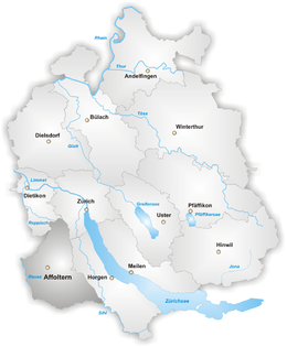 District Affoltern