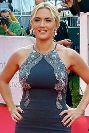Kate Winslet alla prima del film The Dressmaker - Il diavolo è tornato (2015)