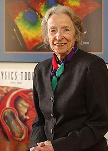 Katharine Blodgett Gebbie