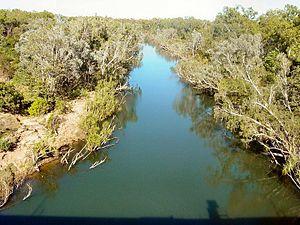 Katherine Region - Katherine River