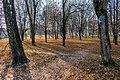 Katoŭka garden square (Minsk) 2.jpg