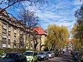 Katowice - Ulica Rybnicka 01.jpg