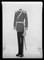 Kavalleriofficerssabel, dragonofficer m-1842 Tyskland - Livrustkammaren - 10063.tif